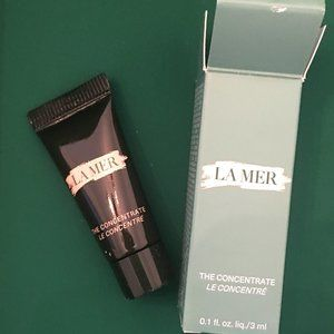 La Mer The Concentrate 3ml with box